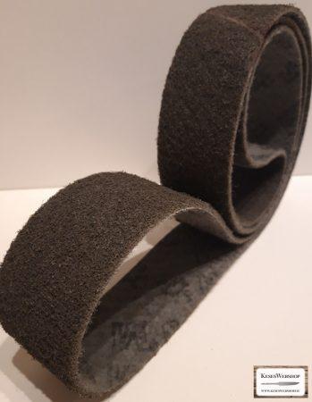 p600 Scotch-Brite szilicium-karbid csiszolórost szürke 50x2000mm
