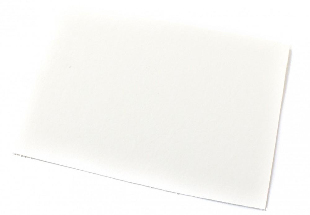 Vulcanfíber fehér 0,8 mm vulkanizált